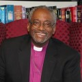 The Right Reverend Michael Curry
