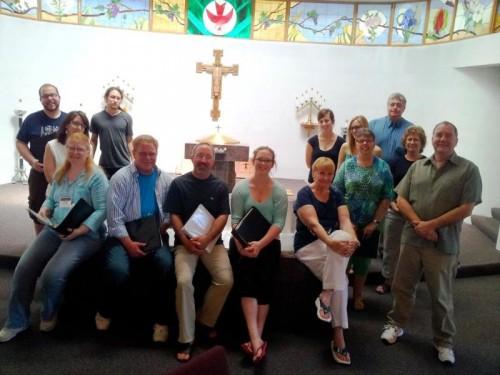 St Nicholas Choir