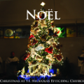 Pre-order our CD NOEL: Christmas At St Nicholas